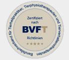 Zertifiziert nach BVFT Richtlinien