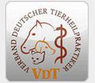 Mitglied im Verband Deutscher Tierheilpraktiker