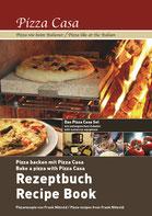 Pizza Casa Rezeptbuch