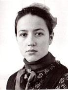 Гаранина Валентина, 1979 г.