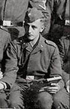 Soldier with Feldmesskästchen