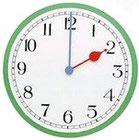 (2:00) TWO O'CLOCK