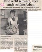 Bild: Teichler Seeligstadt Chronik 1996