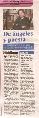 Periódico Hoy (Nicaragua)