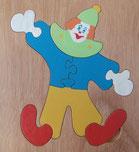 Clown puzzle en cp