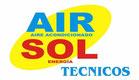 Airsol Técnicos