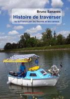 Traversée de la France par les canaux