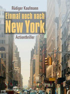 Einmal noch nach New York
