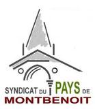Logo Syndicat du Pays de Montbenoit