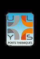 Calcul numérique ponts thermiques