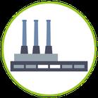 fournisseur d'équipement dans le secteur industriel