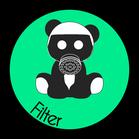 Filter zum CBD rauchen