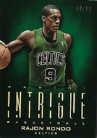 RAJON RONDO / Intrigue Parallel - No. 70  (#d 4/10)