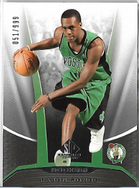 RAJON RONDO / Rookie card - No. 221  (#d 51/999)