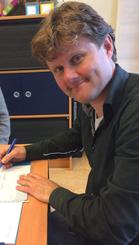 Niels Soeteman, Oprichter POprogrammeren.nl