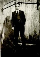 J.M. Forman avant son départ de Pernier