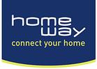 homeway - die Heimverkabelung