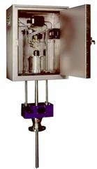 Automatic Sampling API 8.2, Crude Oil Liquid Sampler, Automatic liquid sampling, Probe Sampler, ISO-3171, ASTM D.4177 sampling, Air actuated sample extractor, Automatic sampling, inline probe sampling systems, water and sediment in crude oil sampling,