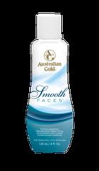 Smooth Faces Body Collection Australian Gold Zonnebank creme bronzer zoncosmetica DHA cosmetisch natuurlijk Aftersun Huidverzorging