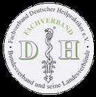Mitglied im Fachverband Deutscher Heilpraktier