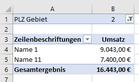 Kundenverwaltung kostenlose Excel Vorlage