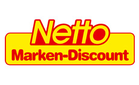 Logo der Netto-Märkte in Soltau, Spender für die Soltauer Tafel.