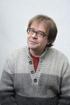 Дамир Халимович САЛИМЗЯНОВ