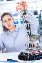 Un processus d'innovation bien structuré favorise le développement long terme des activités de l'entreprise.