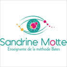 sandrine motte, methode bates - association l'art de voir