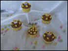 recette cupcake pâques, chic choc cake boutique en ligne pas cher