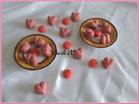 chocolat paques fourré fraise tagada, chic choc cake boutique en ligne cake design et patisserie pas cher