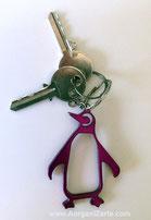 organizar las llaves - www.AorganiZarte.com