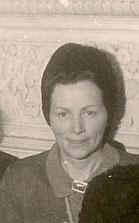 Emmi Kalla-Heger 1947