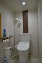 当社のトイレ(リフォーム後)