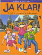 ELI, Ja Klar! 1 Kursbuch