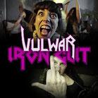 Vulwar - Iron Clit