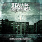 I CUT OUT YOUR NAME - Heimweh nach Traurigkeit