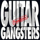 GUITAR GANGSTERS - Prohibition
