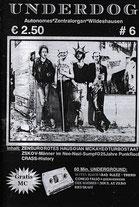 Ausgabe #6, Dezember 2003
