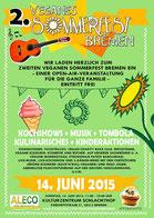 2. Veganes Sommerfest Bremen