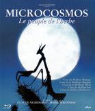 DVD microcosmos