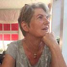 Maya de Vries picture on skype