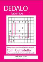 Rätsel-Taschenbuch Dedalo Nr. 1