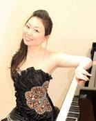 大森 美幸(ピアノ)