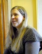 Gwendoline Hancke-Goulais,  docteur en Histoire, chercheur et auteur