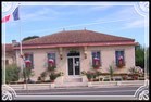 Mairie de Grayan et l'Hôpital