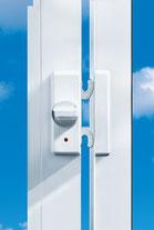 Schlüsseldienst Regel - Fenstersicherung Kralltec 930