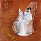 Stalin di Georgij Rublev, 1930