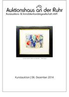 Auktionshaus an der Ruhr, 24. Kunstauktion