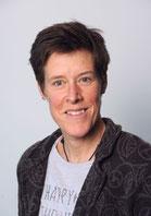 Seit 01. August 2015 neue Schulleiterin der ETS --- Frau Heß